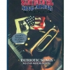 PATRIOTIC SONGS AND OTHER AMERICAN FAVORITES - DVD-0