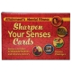 Sharpen Your Senses Cards