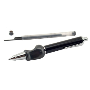 THE HEAVYWEIGHT PENCIL W/ GRIP (Discontinued)-0