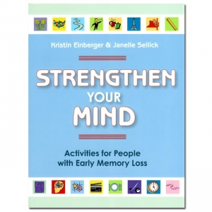 Strengthen Your Mind - Volume One