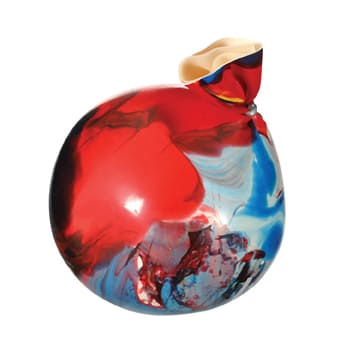 Isoflex Stress Ball