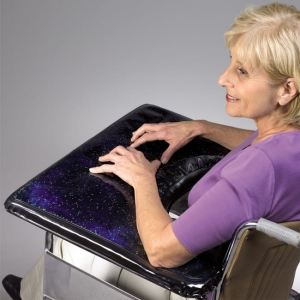 Gel-Top Tray - Restraint Free