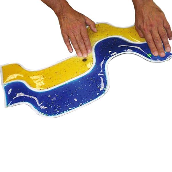 Gel-Wave Pad