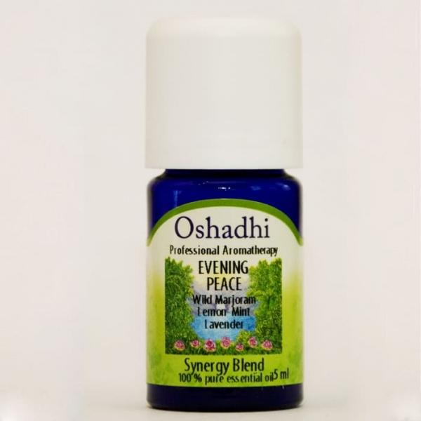 Evening Peace - 5ml (Aromatherapy_Oils)
