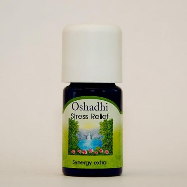Stress Relief-5ml (Aromatherapy_Oils)