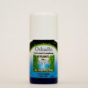 Bergamot (Citrus bergamia) - 5ml (Aromatherapy_Oils)