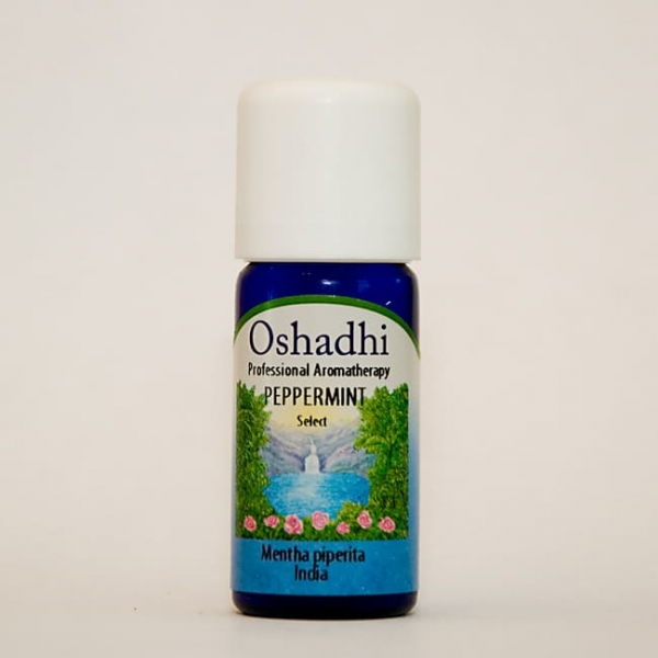 Peppermint - 10ml (Aromatherapy_Oils)