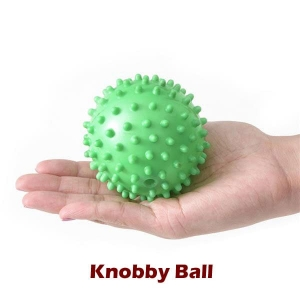 Box of Balls - Sensory Stimulation for Alzheimer's and Dementia