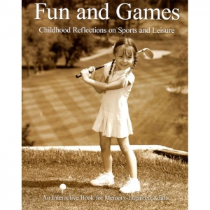FUN AND GAMES - AN INTERACTIVE BOOK-0