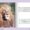 WILD ANIMALS - AN INTERACTIVE BOOK-326