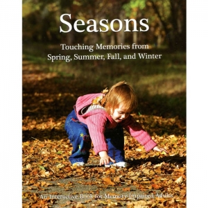 SEASONS - AN INTERACTIVE BOOK-0