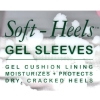 SOFT HEEL GEL SLEEVES-352