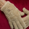 tan gloves pamper comfort care