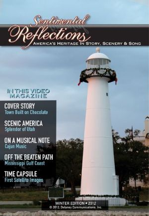 SENTIMENTAL REFLECTIONS 12 WINTER EDITION