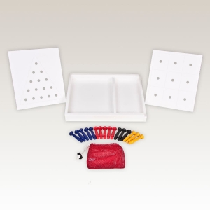 R.O.S. LEGACY BASIC STARTER KIT - WITHOUT TOTE-0