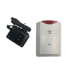 Wireless Motion Sensor and Alarm