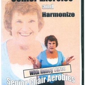 SENIOR EXERCISE AND HARMONIZE VOLUME 2-0