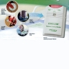CUSTOM ECONOMY WIRELESS MONITOR SYSTEM-477