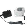 Wireless Motion Sensor and AC Adapter