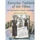 EVERYDAY FASHIONS OF THE FIFTIES-0