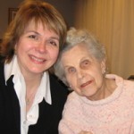 Caring for Someone with Alzheimer's Disease