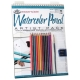 Watercolor Pencil Artist Pack