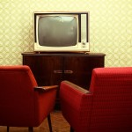 Alternative Television for Alzheimer's