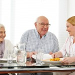 Gustatory Stimulation for Alzheimer's and Dementia