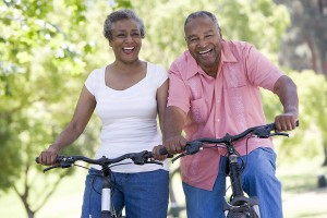 exercise to prevent Alzheimer's Disease