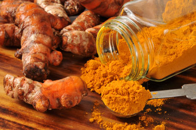 Turmeric for Alzheimer's disease
