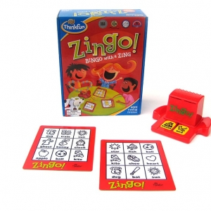 Zingo! Game
