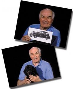 Lunchbreak With Tony |Video Respite for Alzheimer's