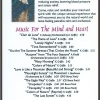 Music for the Mind and Heart - music for dementia
