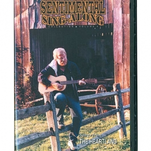 Songs of the Heartland - DVD