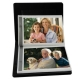Talking Photo Album Deluxe - 200 minutes of recording time, more than any other on the market