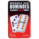 DOUBLE SIX DOMINOES (Dented Tin)-0
