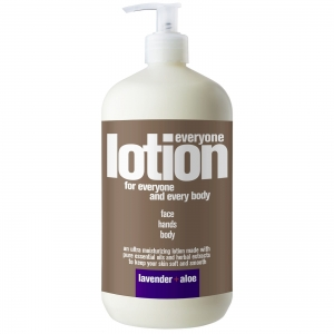Everyone Lotion Lavender + Aloe
