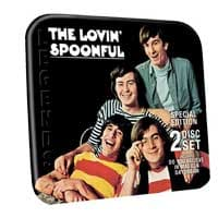 Lovin' Spoonful: Do You Believe in Magic/Daydream 2 Disc Set (Music)