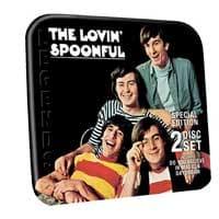 Lovin' Spoonful: Do You Believe in Magic/Daydream 2 Disc Set (Music)