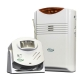 Motion Sensor and Receiver – Caregiver Alarm
