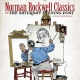 Norman Rockwell Coloring Book Classics from The Saturday Evening Post Coloring Book