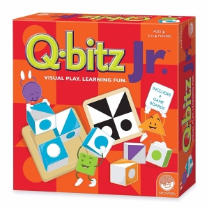 Q-BITZ, JR.-0