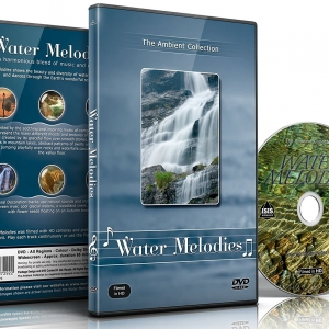 WATER MELODIES - DVD-0