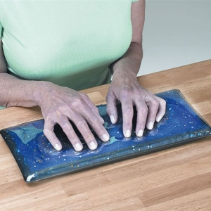 Sensory Stimulation Gel Pad | Appropriate sensory stimulation for anyone with developmental needs including dementia.