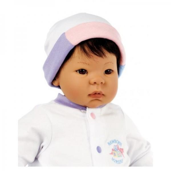 BEAUTIFUL BABY - DOLL-0