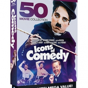 ICONS OF COMEDY-0
