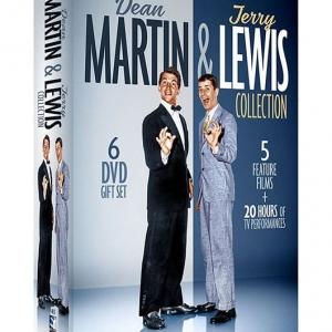 MARTIN & LEWIS GIFT SET-0