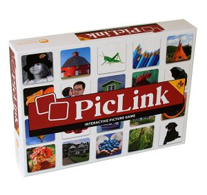 games for people with Alzheimer's | PicLink is our best selling game for dementia patients