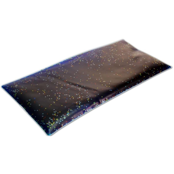 "Weighted Gel Lap Pad - 10""x22"