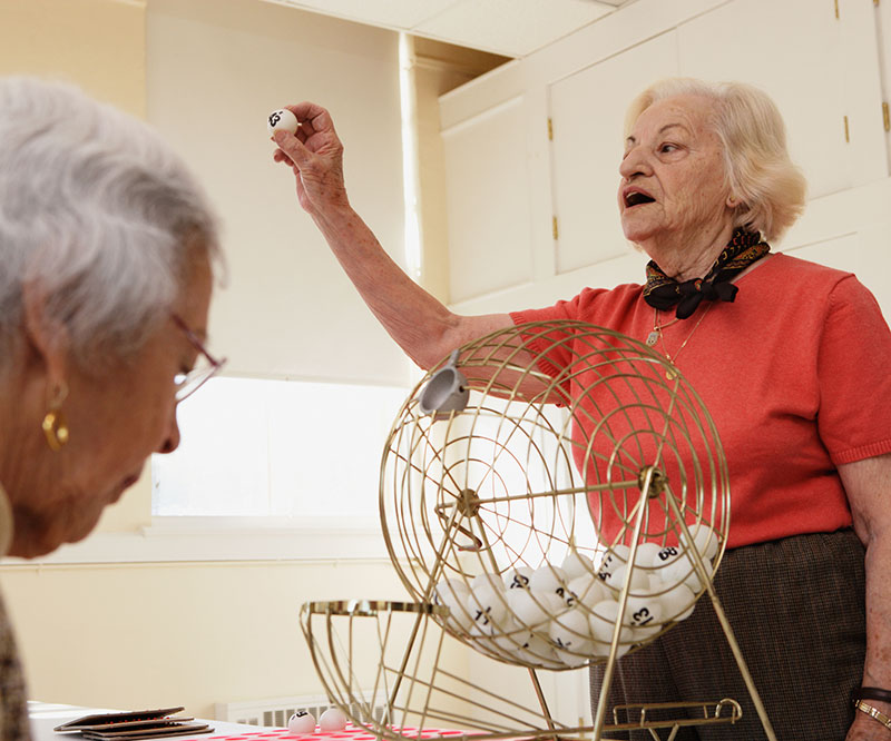 Best Games for People with Alzheimer's | Games for Dementia patients